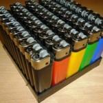 palette de solderie