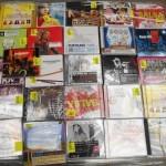 lot de 500 CD
