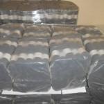 palette de 60 paquets de 20 sacs poubelle 30 litres Très grande résistance