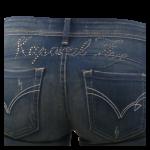 10 jeans de la marque KAPORAL femme et homme