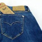 lot de jeans