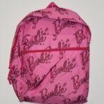 sac à dos Barbie