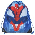 sac piscine garcon spiderman